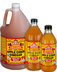 10 Ways to Use Apple Cider Vinegar for Hair