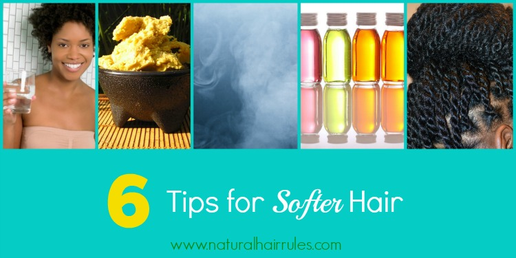 6-Tips-Softer-Hair