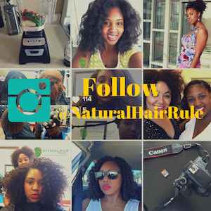 Follow @naturalhairrule on Instagram-2