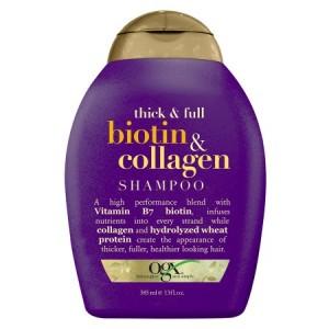 OGX Shampoo Biotin & Collagen
