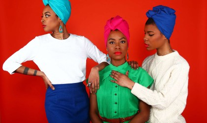 head wraps for natural hair