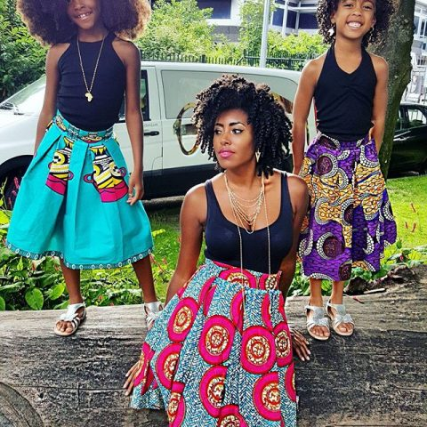 3 Things You Need to Know to Create an Carefree Hair Routine for Your Daughter