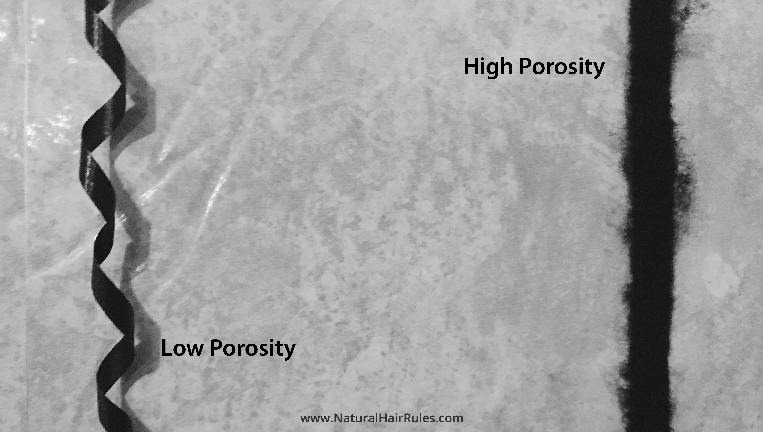 Hair porosity lco vs loc method for lasting layered moisture hair porosity example urmus Choice Image
