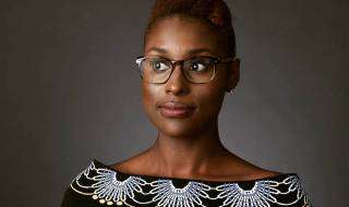 10 Times Insecure's Issa Rae Slayed The Natural Hair Game