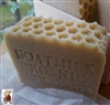 Fresh Goat and Coconut milk all Natural, Handmade with Honey And Oatmeal Soap Bar