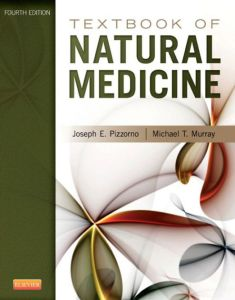 Textbook of Natural Medicine (4th Edition)