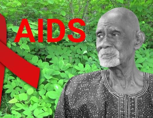 Curing Aids Dr Sebi