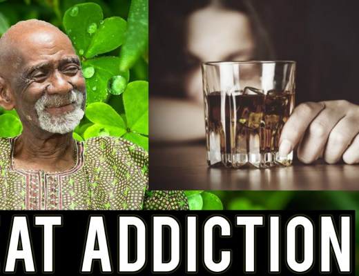 Addiction Dr Sebi