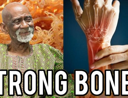 Bones Dr Sebi
