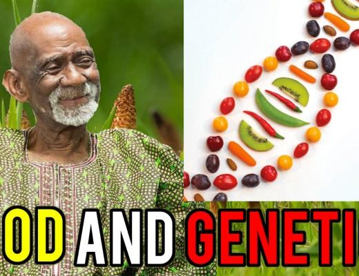 Food And Genetics