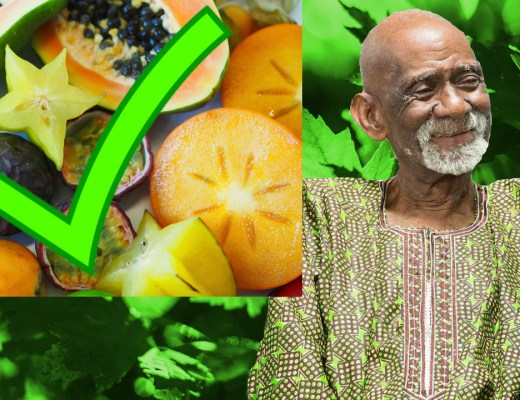 Tropical Foods Dr Sebi