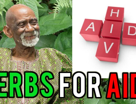 AIDS Dr Sebi
