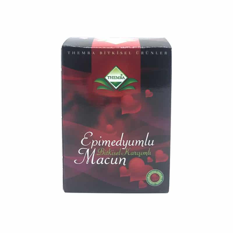 Miel Aphrodisiaque Naturel Epimedium