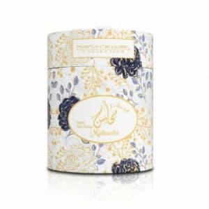 Bakhoor Mahasin – OUD MUATTAR – Parfum De Luxe
