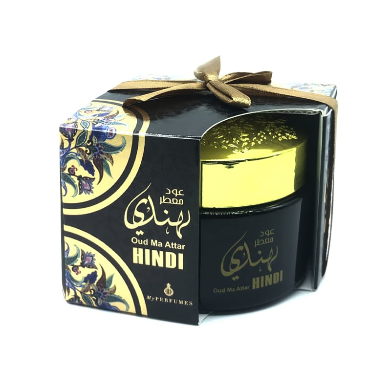Bakhoor OUD HINDI