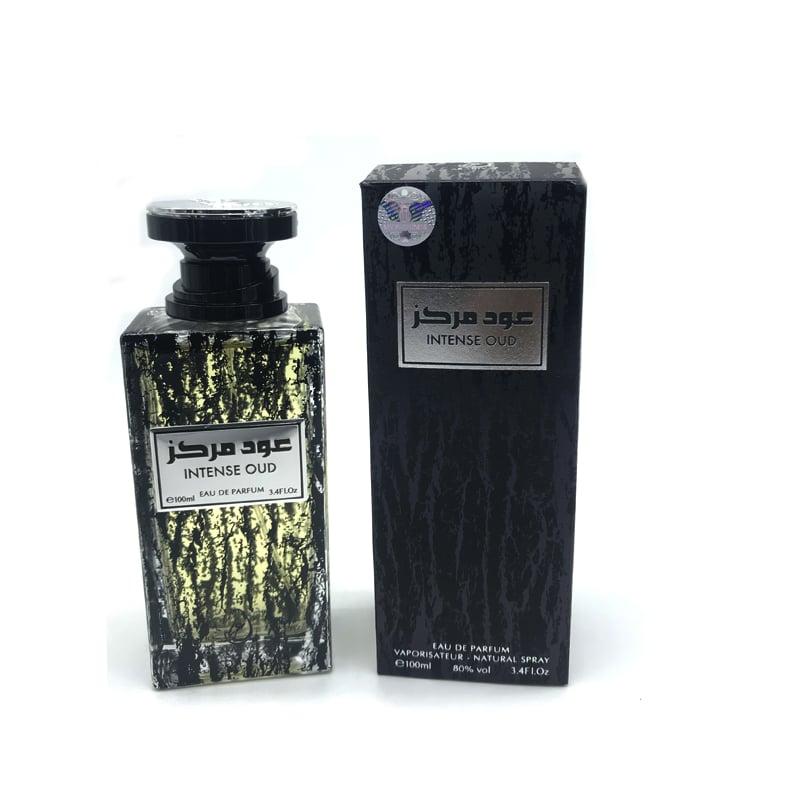 Intense Oud Eau de Parfum My Perfumes