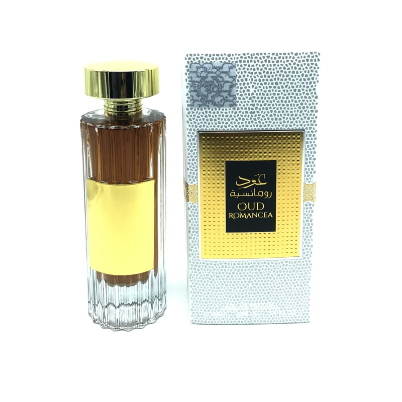Oud RomanceaEau de ParfumArd Al Zaafaran