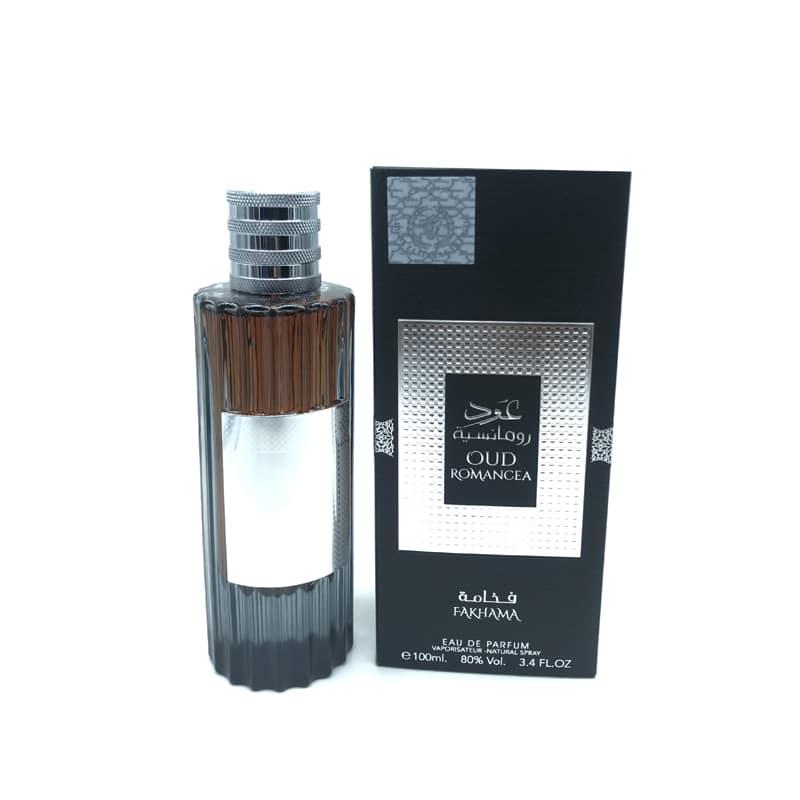 Oud Romancea Fakhama Eau de Parfum Ard Al Zaafaran