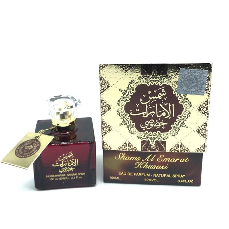 Shams Al Emarat Khususi Eau de Parfum Ard Al Zaafaran