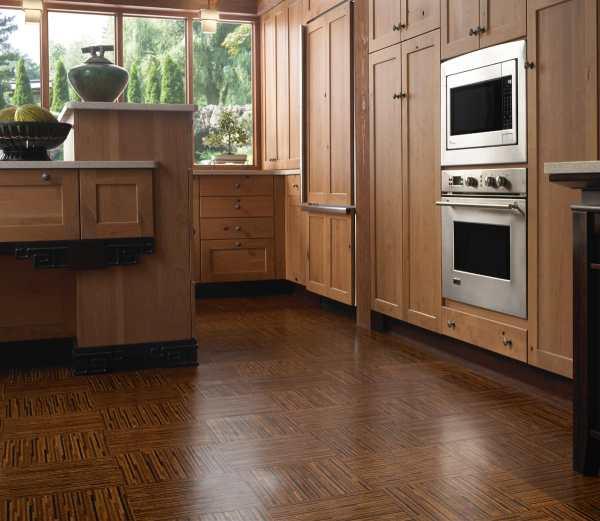 Cork Flooring for Kitchen Floors
