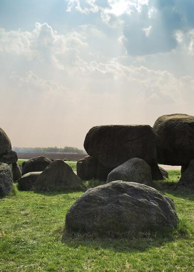 boulders-sky