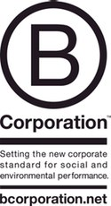 B corp Logo large copy