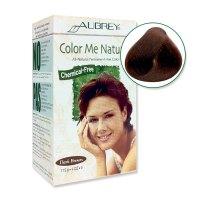 Color Me Natural Hair Dye | Organic Hair Colours Online ...