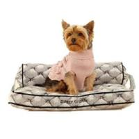Juicy Couture Dog Bed YTRUD399