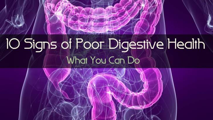 Digestive Health Problems Signs of Poor Digestion Irritable Intestine Bowel Syndrome Stomach Healing Holistic Natural Medicine Center Lakeland Central Florida
