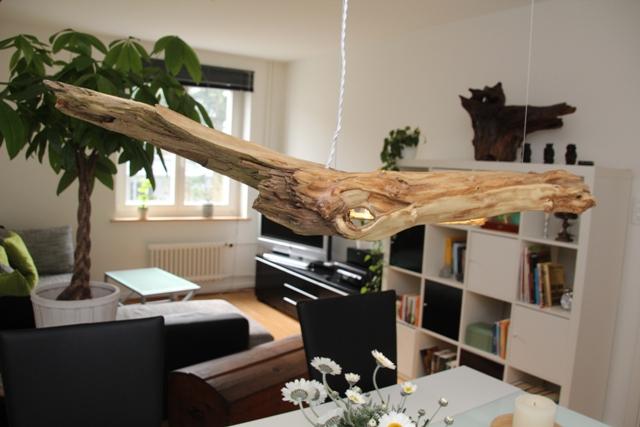 stehlampe selber bauen awesome interesting finest. Black Bedroom Furniture Sets. Home Design Ideas