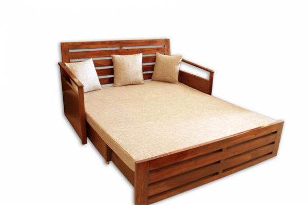 Natural Living Furniture Pune