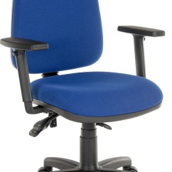 Ergo Chairs For Office Swivel Glider Chair Trio