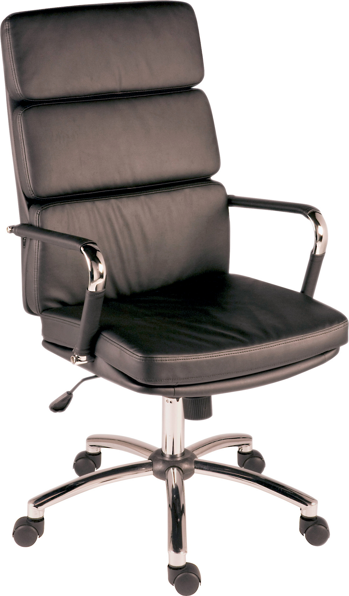 brown office chairs swing chair and stand deco executive