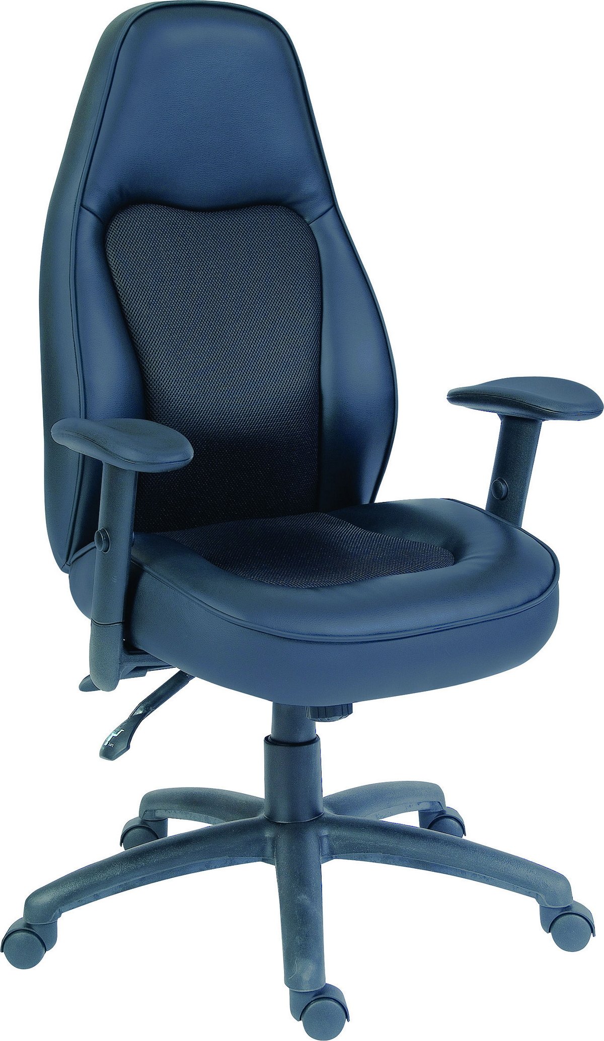 ergonomic desk chair uk console gaming rapide office posture chairs