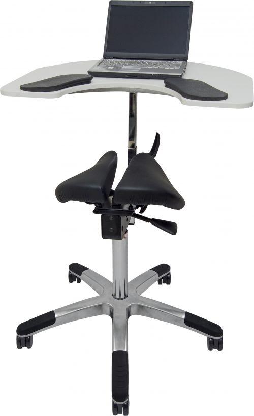 Salli Elbow Table Chair
