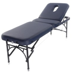 Portable Sofa Chair Blue Flowered Sofas Massage Couches
