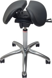Salli String Saddle Chair | UK Dealer | Ergonomic Chair | UK