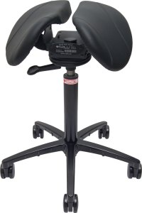 Salli Swing Saddle Chair | UK Dealer | Ergonomic Chairs