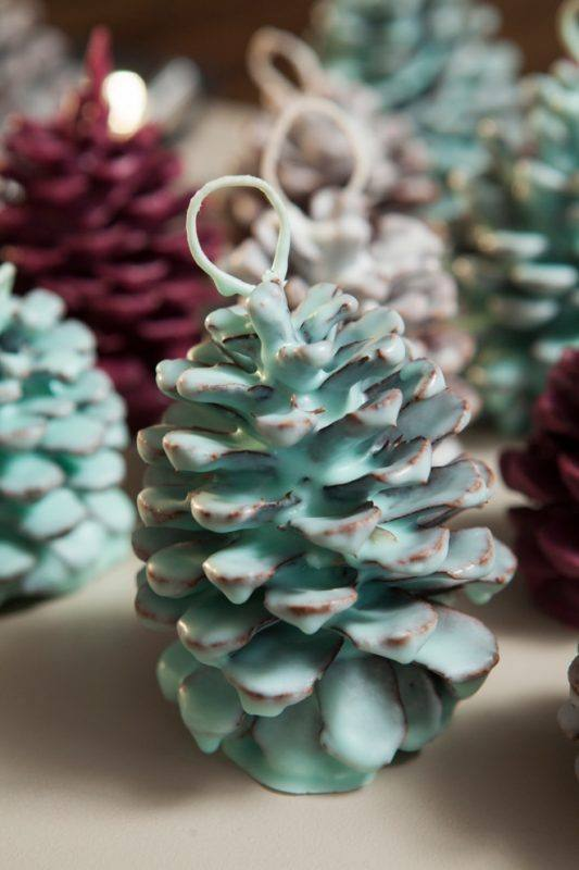 simple home decor ideas living room carpet in 15 beautiful pine cone crafts to make stunning