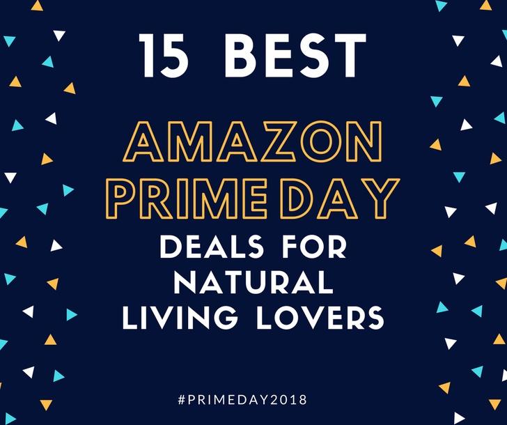 Amazon Prime Day 2018 The Best Home  Garden Health