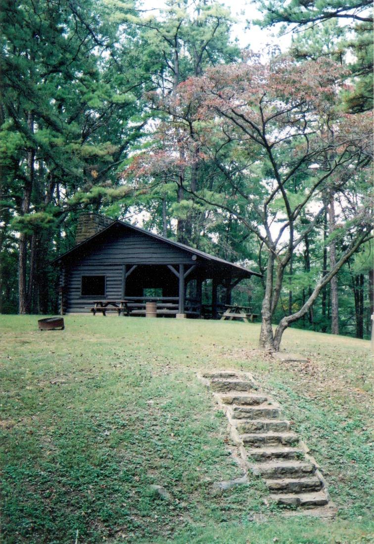 Tar Hollow State Park Laurelville Ohio