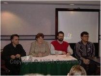 AF-Conference-2004-Leo-Charlie-Lars-and-Stephen-2