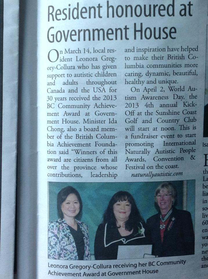 The Local newspaper March 29 2013