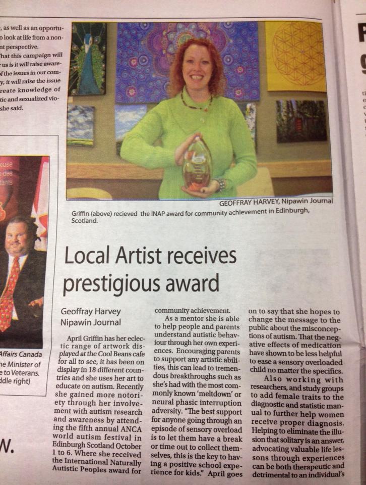 april-griffin-community-achievement-award-2014