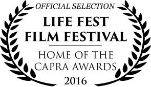 Life Fest Film Festival Official LOGO 2016