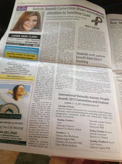 2010- 2015 AWAF Print Media