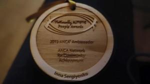 ANCA Ambassadors 2