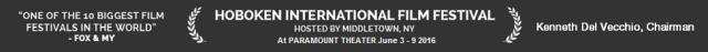 NY Film Fest 2016