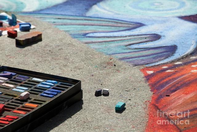 chalk art supplies 4