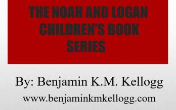 Benjamin Kellogg Open Mic 1